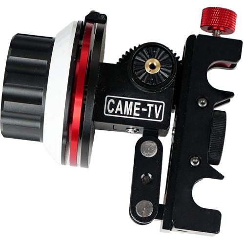 CAME-TV FF-01 Follow Focus System with A/B Hard Stops FF01
