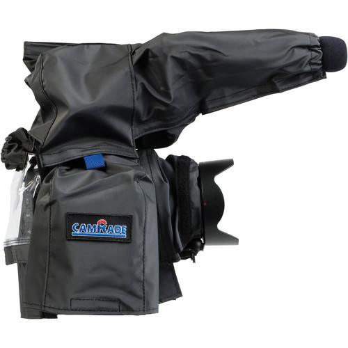 camRade wetSuit for Canon EOS C100 Mark II CAM-WS-EOSC100-M2