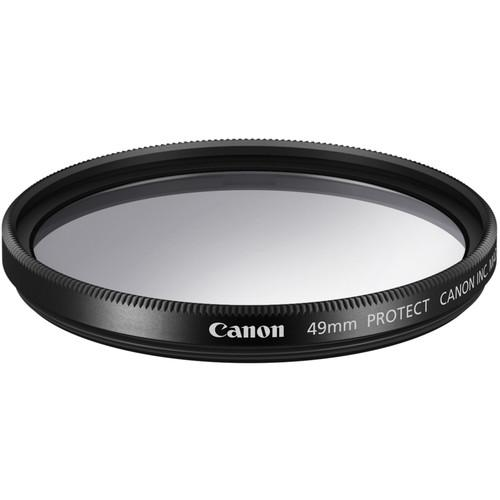 Canon  49mm Protect Filter 0577C001