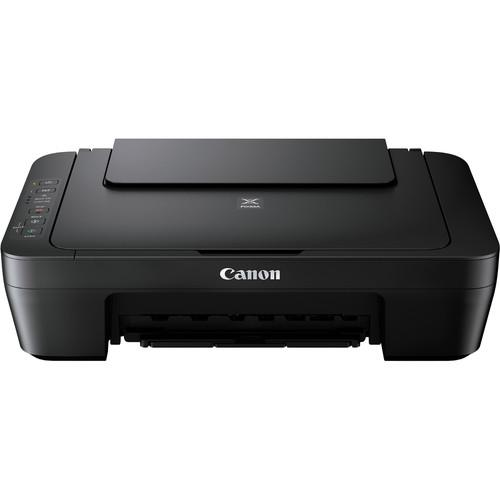 Canon PIXMA MG2920 Wireless Photo All-in-One Inkjet 9500B030AA