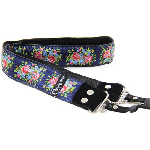 Capturing Couture Bouquet Navy 1.5