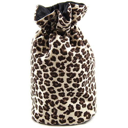 Capturing Couture Cheetah Lens Tote (Medium) TOTEM-CHEE