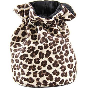 Capturing Couture Cheetah Lens Tote (Small) TOTES-CHEE