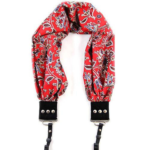 Capturing Couture Scarf Camera Strap (Liberty) SCARF-LBTY