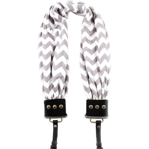 Capturing Couture  Scarf Camera Strap SCARF-CVGG