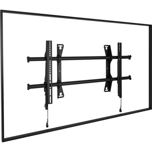 Chief LSA1U Fusion Series Fixed Wall Mount for 37 to LSA1U