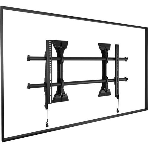 Chief LSM1U Fusion Series Fixed Wall Mount for 37 to LSM1U