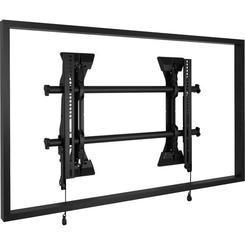Chief MSM1U Fusion Series Fixed Wall Mount for 26 to MSM1U