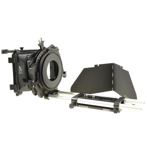 Chrosziel MB450W Matte Box & LWS Kit C-450W-20C300KIT