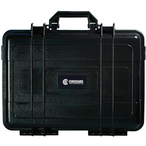 CINEGEARS Hard Case with Foam Inserts for Multi-Axis 1-220