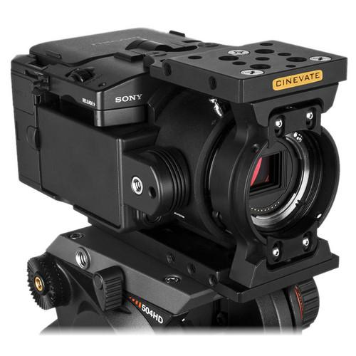 Cinevate Inc Sony FS100 Universal Lens Adapter Kit CINFS100