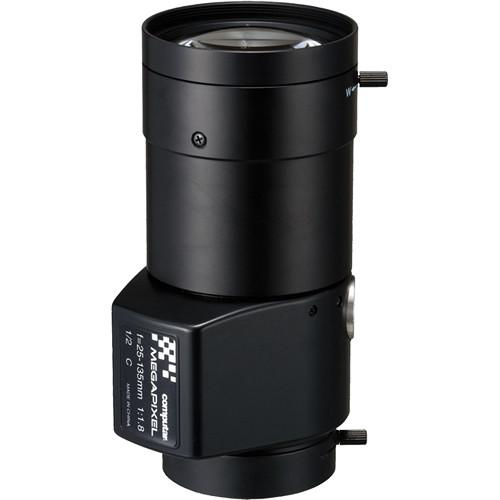 computar C-Mount 25 to 135mm Varifocal DC Auto HG5Z2518FC-MP