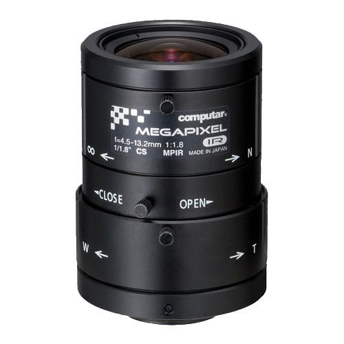 computar HD Megapixel 5 MP, 4.5-13.2mm F1.8 E3Z4518CS-MPIR