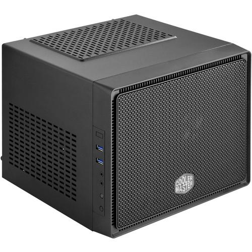 Cooler Master Elite 110 mini-ITX Computer Case RC-110-KKN2