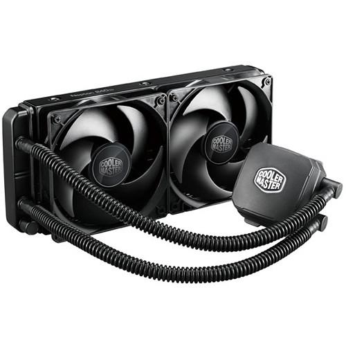 Cooler Master Nepton 240M All-in-One Liquid CPU RL-N24M-24PK-R2