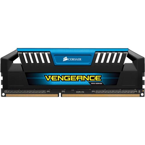Corsair 32GB Vengeance Pro Series DDR3 1600 CMY32GX3M4A1600C9B