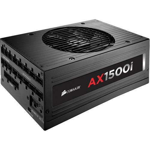 Corsair AX1500i Digital ATX 1500W Power Supply CP-9020057-NA