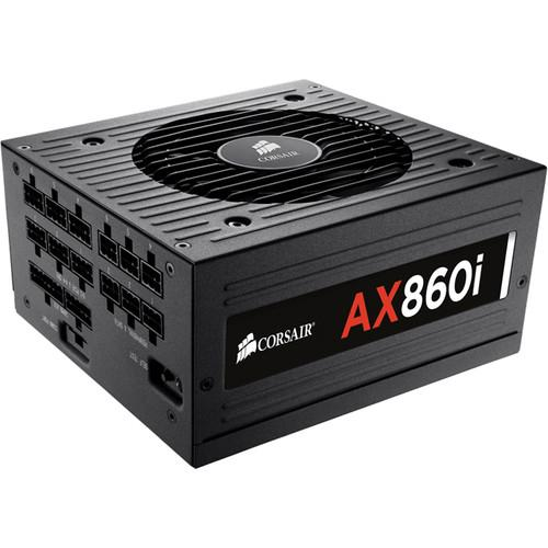 Corsair AX860i Digital ATX 860W Power Supply CP-9020037-NA