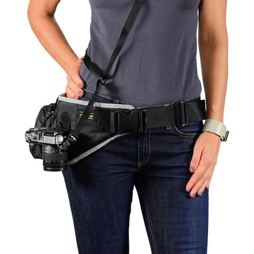 Cotton Carrier Endeavor Belt System for DSLR & 525 MK2