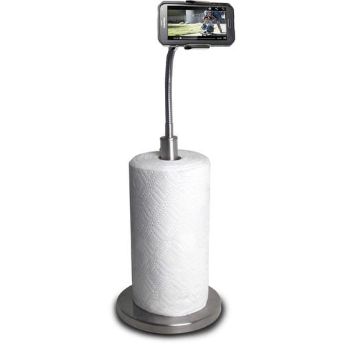 CTA Digital SM-PTH Paper Towel Holder with Gooseneck SM-PTH