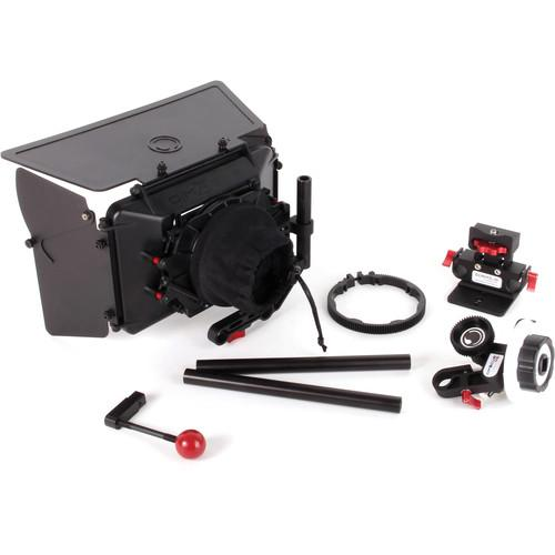 D Focus Systems Cine Bundle for Black Magic Cinema Camera 309