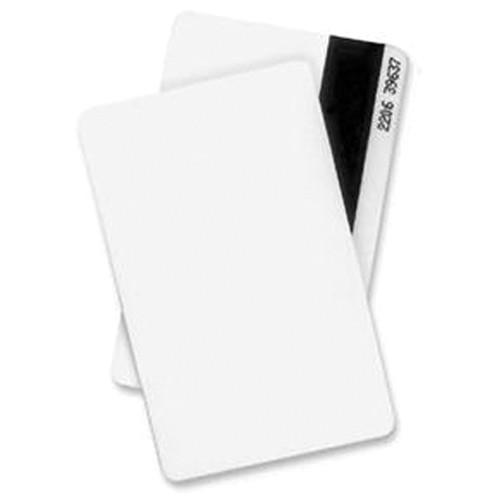 DATACARD CR-80 White PVC Composite Cards with HiCo 718361