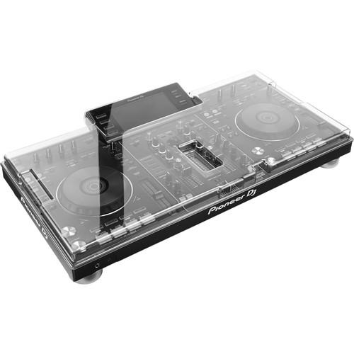 Decksaver DJ Controller Cover for Pioneer XDJ-RX DS-PC-XDJRX