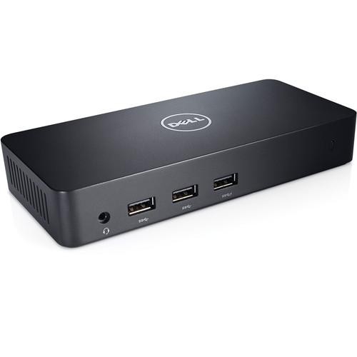Dell  USB 3.0 D3100 Docking Station R6WD9