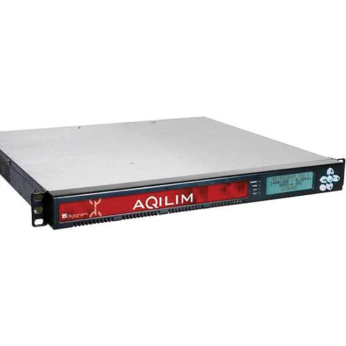Digigram Aqilim Fit 1C 1-Channel HD/SD VB2146A0101