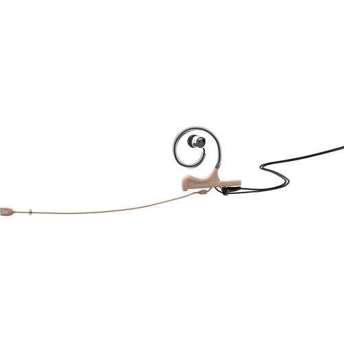 DPA Microphones d:fine In-Ear Broadcast Headset FIDFBA03-IE1-B