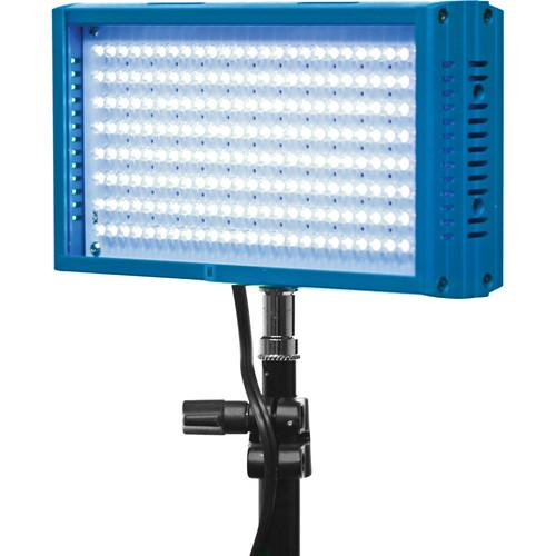 Dracast DRPL-LED200-BC On-Camera LED with Battery DRPL-LED200-BC