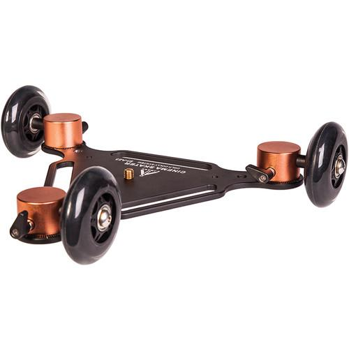 E-Image Cinema Skater Table Top Dolly with 3 Wheels EI-A23