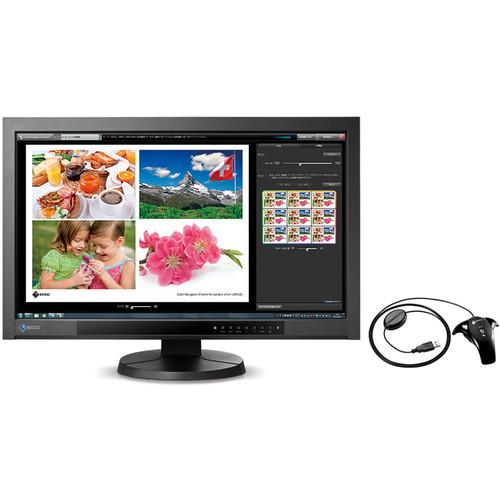 Eizo ColorEdge CX271-BK-CNX 27