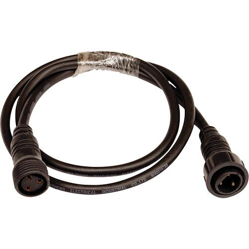 Elation Professional ELAR Signal Extension Cable ELAR 3C-5M