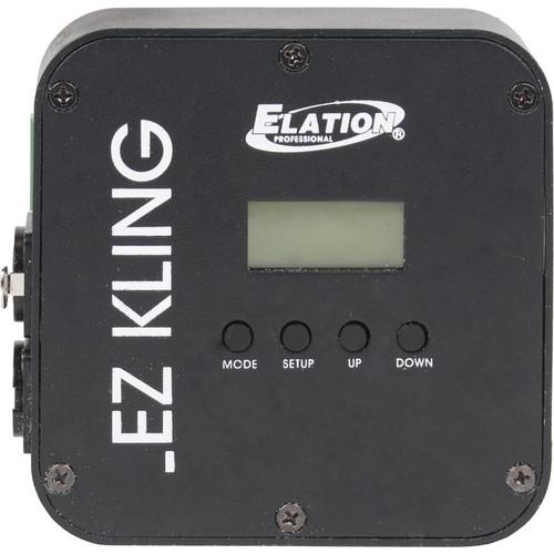 Elation Professional EZ KLING RJ45 to DMX, KlingNet and EZK456