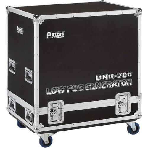 Elation Professional Flight Case for DNG-200 Low-Lying FDNG-200