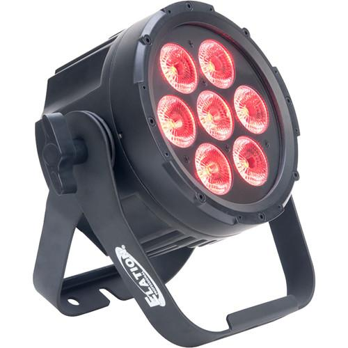 Elation Professional SIX037 Sixpar 100 LED Fixture SIX037