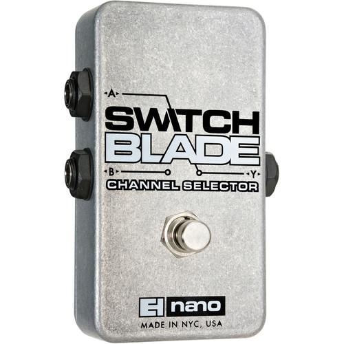 Electro-Harmonix Switchblade Passive Channel NSWITCHBLADE