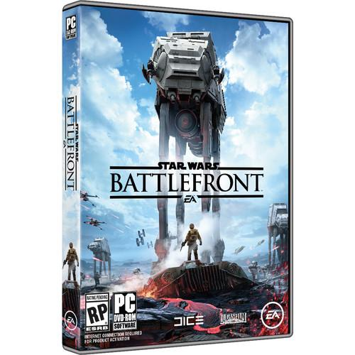 Electronic Arts  Star Wars Battlefront (PC) 73392