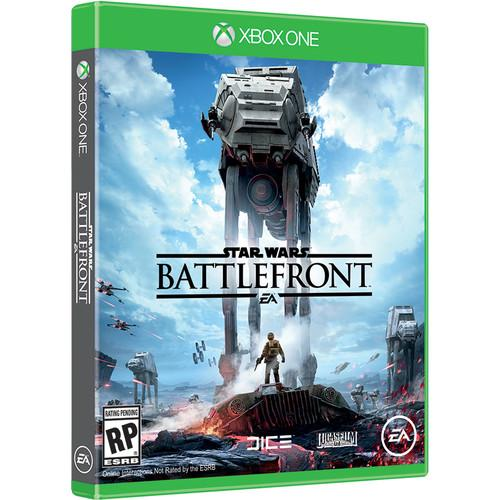 Electronic Arts Star Wars Battlefront (Xbox One) 36869