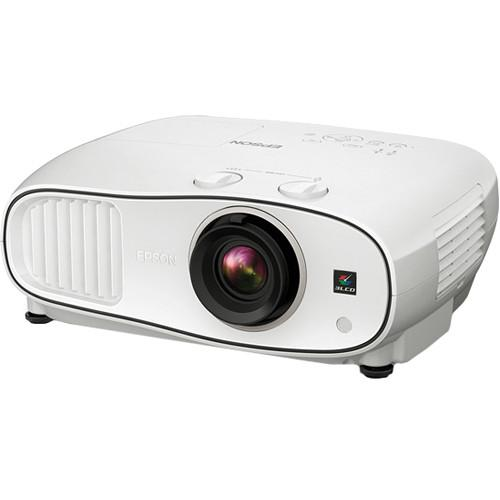 Epson Home Cinema 3500 1080p 3LCD Projector V11H651020