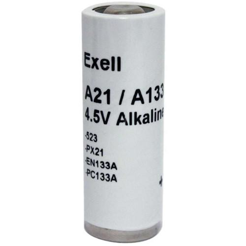 Exell Battery A21PX 4.5V Alkaline Battery (600 mAh) A21PX