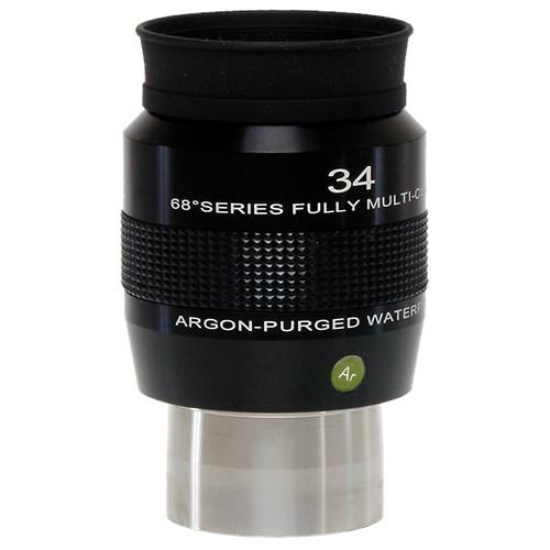 Explore Scientific 68� Series 34mm Eyepiece EPWP6834-01