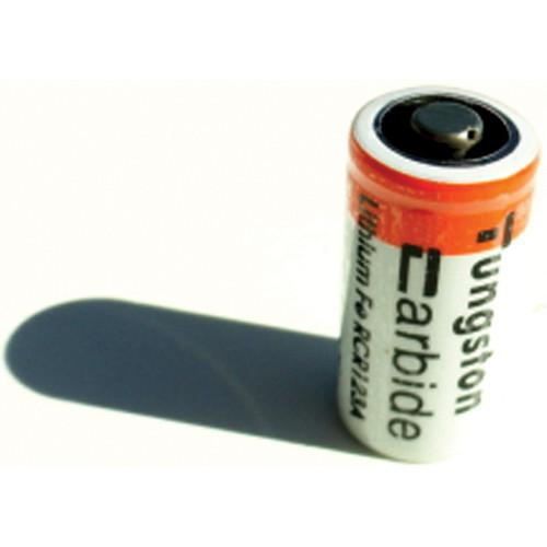 ExtremeBeam CR123 3.0V Rechargeable Li-ion Battery EB-XB-A11