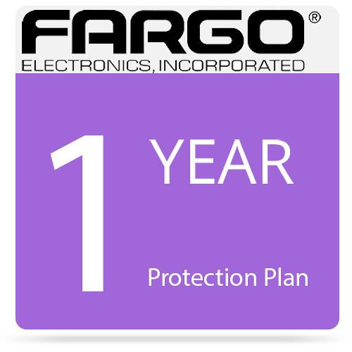 Fargo 1-Year Protection Plan for Asure ID 7 Solo 86449