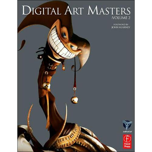 Focal Press Book: Digital Art Masters: Volume 2 9780240520858