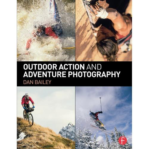 Focal Press Book: Outdoor Action and Adventure 9780415734240