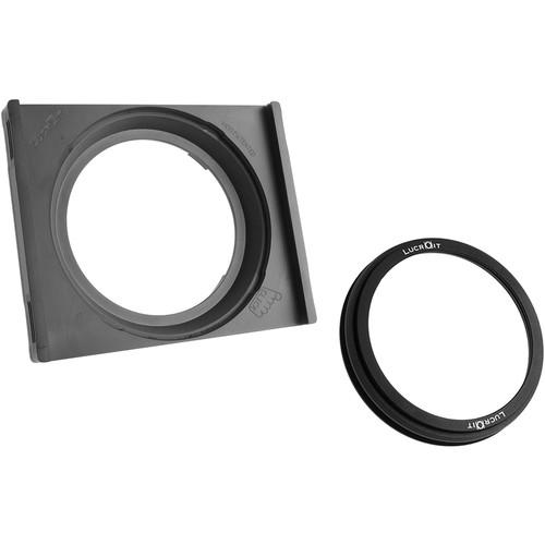 Formatt Hitech 165mm Lucroit Filter Holder Kit HTLPEL8MMK