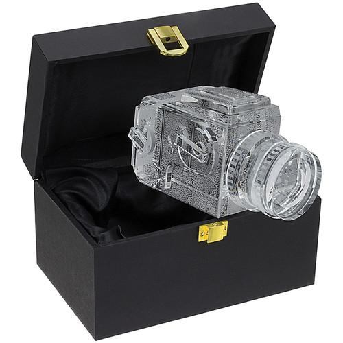 FotodioX Hasselblad Replica Crystal Camera CRYSTAL-HASSY