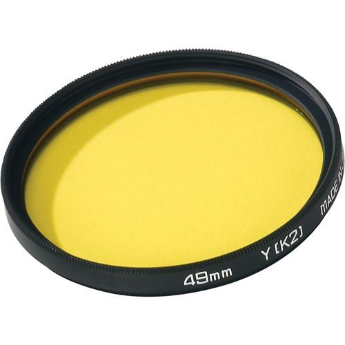 Fraser Optics 49mm Haze Filter for Stedi-Eye 49MM YELLOW